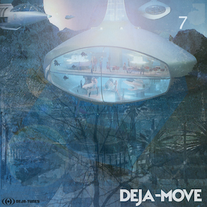 Deja-Move - 7 small
