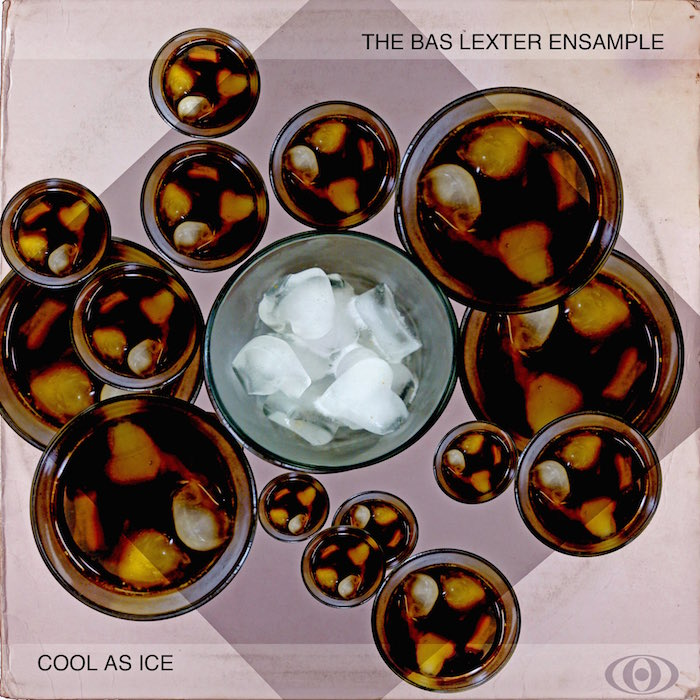 TBL - Cool As Ice Artwork