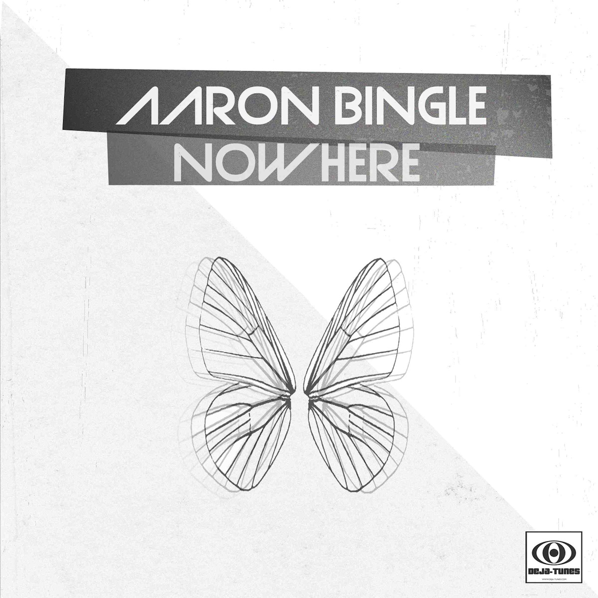 Artwork - Aaron Bingle - NowHere