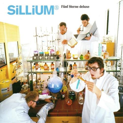 Fünf Sterne Deluxe - Sillium - Front
