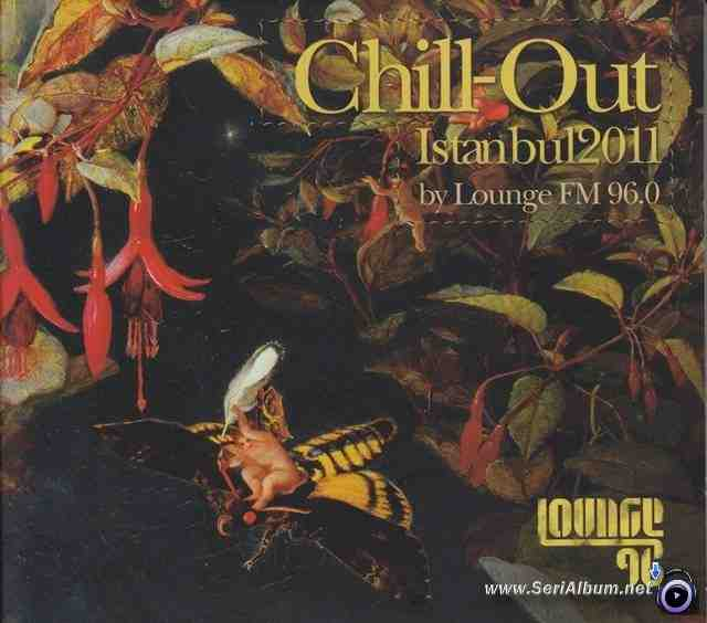 chill out istanbul 2011